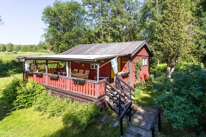 Bild: 2 rum fritidshus på Södra Gottsätter 634, Örebro kommun Kårsta