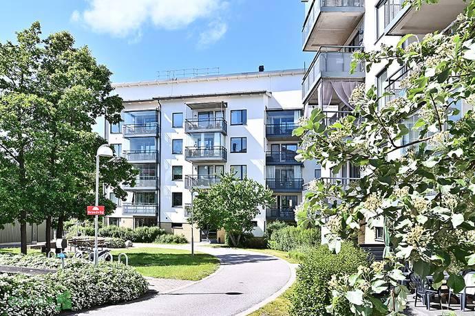 Bild: 4 rum bostadsrätt på Rekordvägen 12, 3 tr, Värmdö kommun Farstadal