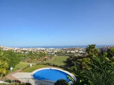 Bild: 3 rum bostadsrätt på Apartment,  Benalmadena - Costa del Sol (All), ES, Spanien Benalmadena - Costa del Sol