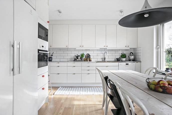Bild: 4 rum bostadsrätt på Bastuhagsvägen 61, 3 tr, Stockholms kommun Stureby