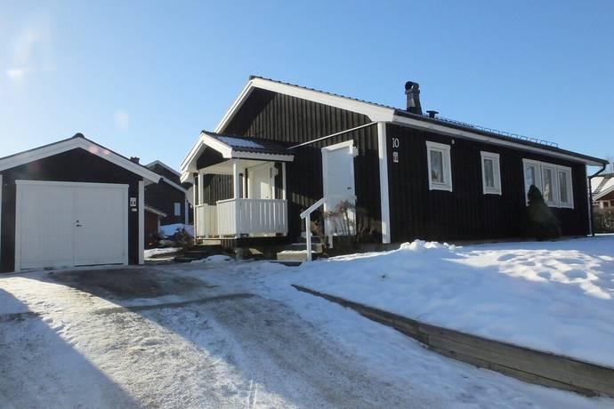 Bild: 4 rum villa på Per-Ersgränd 10, Bollnäs kommun Arbrå