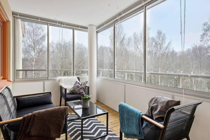 Bild: 3 rum bostadsrätt på Lodstigen 2, Södertälje kommun Lina Hage