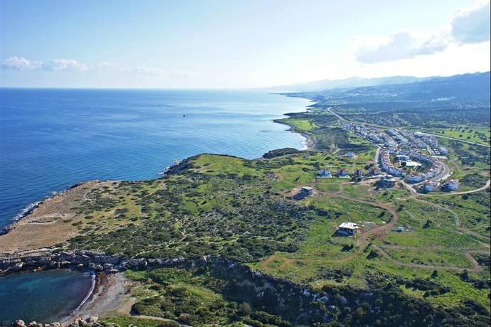 Bild: 60 m² bostadsrätt på Sea Magic Park Apt, Cypern Esentepe