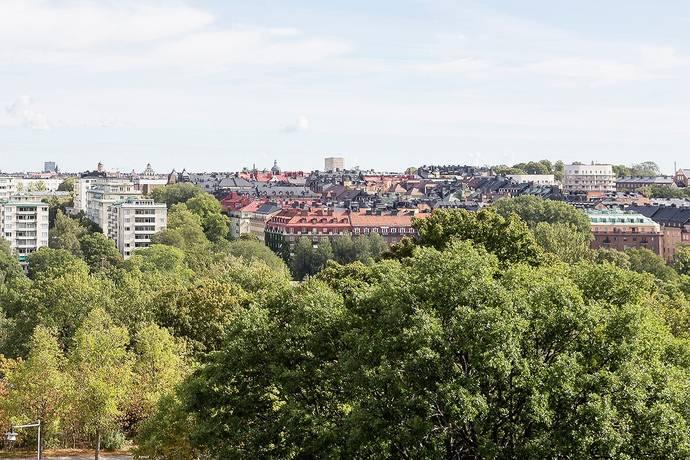 Bild: 2 rum bostadsrätt på Fyrverkarbacken 23, 6 tr, Stockholms kommun Kungsholmen