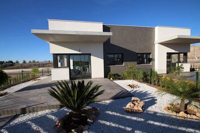 Bild: 4 rum villa på Radhus i modern stil i ett lungt område, Spanien San Julian - Lorca- Costa Cali