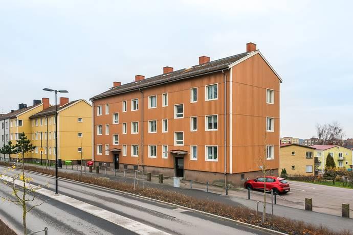 Bild: 2 rum bostadsrätt på Storgatan 19B, Motala kommun Centralt
