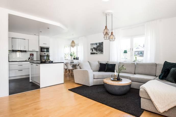 Bild: 3 rum bostadsrätt på Bäckalyckevägen 26, Jönköpings kommun Bäckalyckan