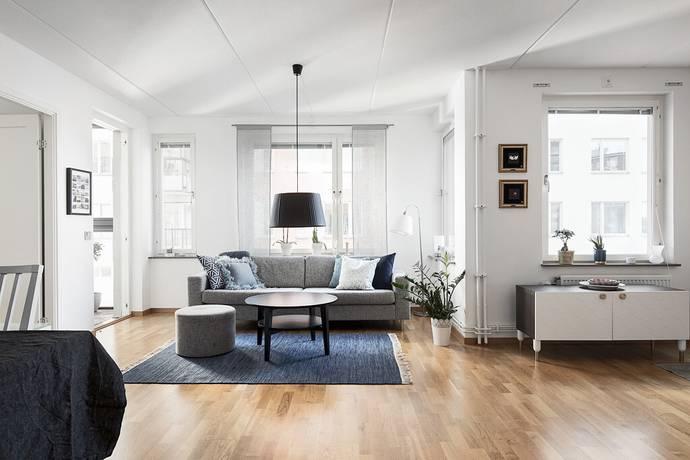 Bild: 2 rum bostadsrätt på Lindhagensterrassen 19, vån 10, Stockholms kommun Kungsholmen