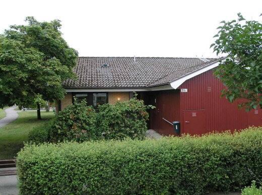 Bild: 2 rum bostadsrätt på Planteringsgatan 31 L, Sjöbo kommun
