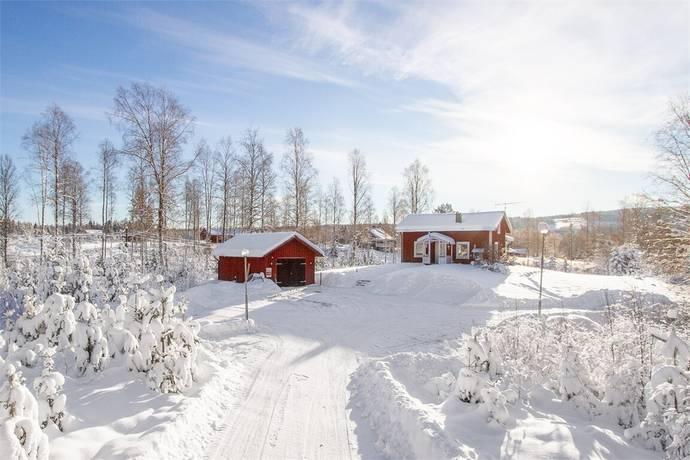 Bild: 4 rum villa på Lövstaholm 225, Sunne kommun Lysvik