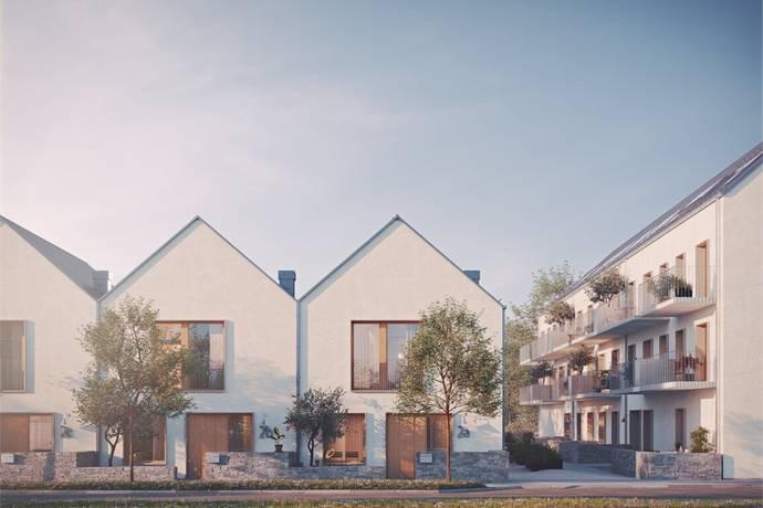 Bild: 4 rum bostadsrätt på Mejerigatan 2F, Gotlands kommun Visby