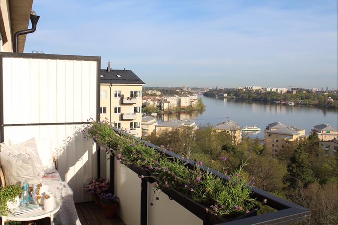 Bild: 2 rum bostadsrätt på Lidnersgatan 4, Stockholms kommun Kungsholmen