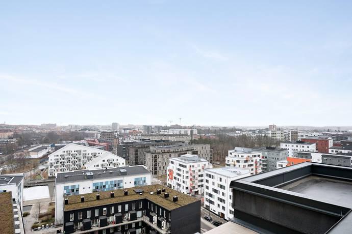 Bild: 3 rum bostadsrätt på Dartanjangs Gata 60, Stockholms kommun Bromma / Annedal
