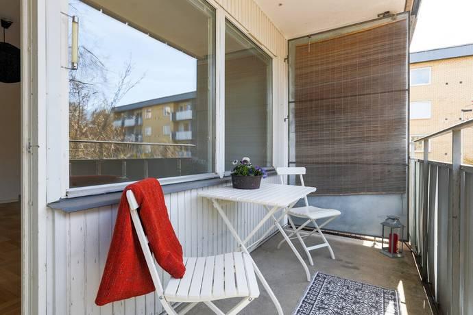 Bild: 1 rum bostadsrätt på Stabby Allé 13 C, Uppsala kommun Luthagen/Stabby