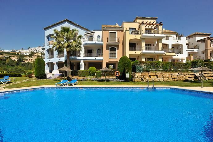 Bild: 4 rum bostadsrätt på HOT-PH5847-SSC, Spanien Benahavís