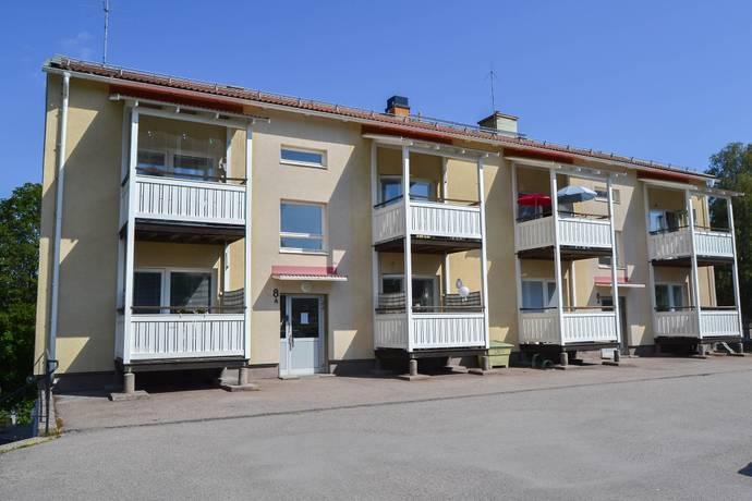 Bild: 2 rum bostadsrätt på Furuhällsgatan 8B, Ludvika kommun Högberget