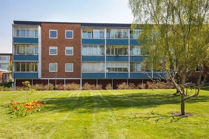 Bild: 3 rum bostadsrätt på Näsbychaussén 60B, Kristianstads kommun Näsby