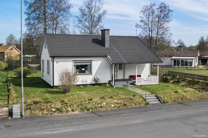 Bild: 5 rum villa på Per Hörbergs väg 51, Nässjö kommun Bodafors