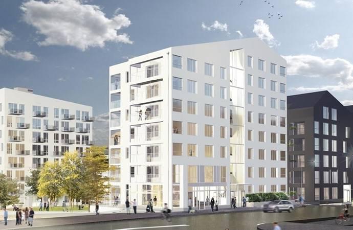 Bild: 1 rum bostadsrätt på Hjulstavägen 92, vån 3, Stockholms kommun Spånga - Rinkeby