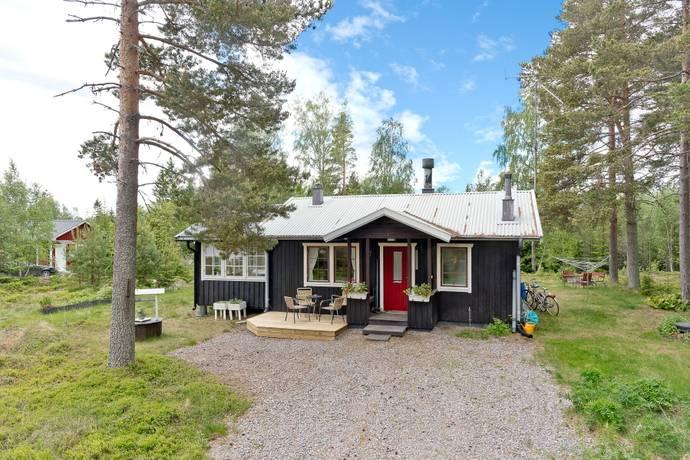 Bild: 3 rum fritidshus på Östra Sundsviken 18, Umeå kommun