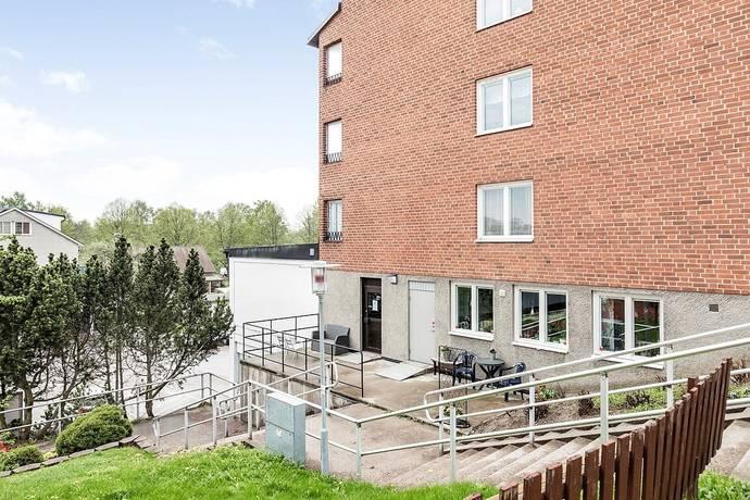 Bild: 3 rum bostadsrätt på Östra Storgatan 24B, Hallsbergs kommun Hallsberg