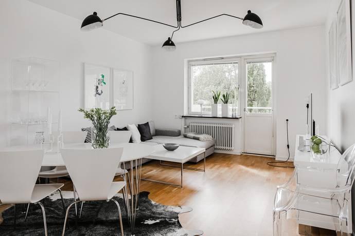 Bild: 2 rum bostadsrätt på Hagagatan 19B, Lidköpings kommun Gamla Staden