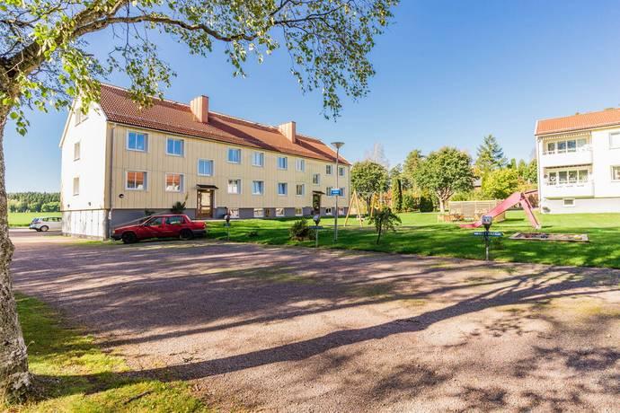 Bild: 4 rum bostadsrätt på Fågelvägen 5D, Nyköpings kommun Tystberga