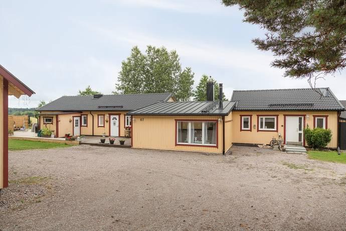 Bild: 9 rum villa på Funbo-Broby 67, Uppsala kommun Funbo Tätort