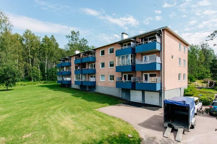 Bild: 2 rum bostadsrätt på Brattgårdsgatan 32A, Karlstads kommun Vålberg