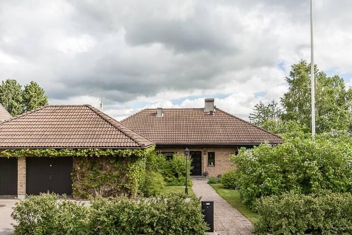 Bild: 5 rum villa på Sävja Vråkväg 4, Uppsala kommun Bergsbrunna