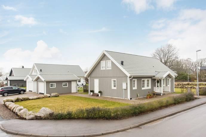 Bild: 5 rum villa på Smeakalles väg 43, Varbergs kommun Tvååker