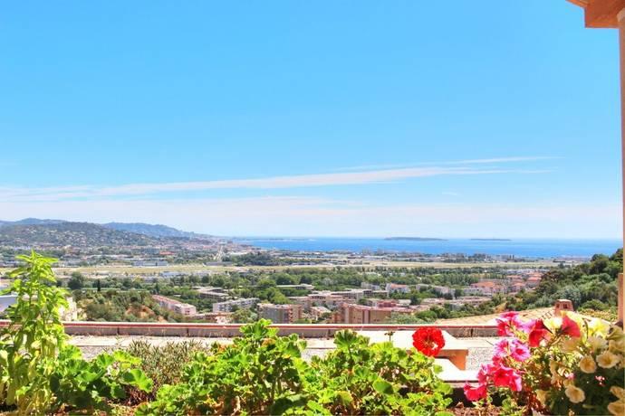Bild: 3 rum bostadsrätt på Mandelieu-la-Napoule, Frankrike Franska Rivieran