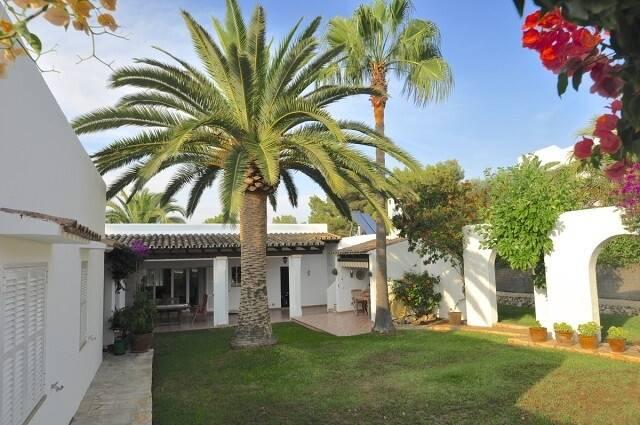 Bild: 3 rum villa på Villa, Mallorca - Cala d´Or , ES, Spanien Cala d´Or
