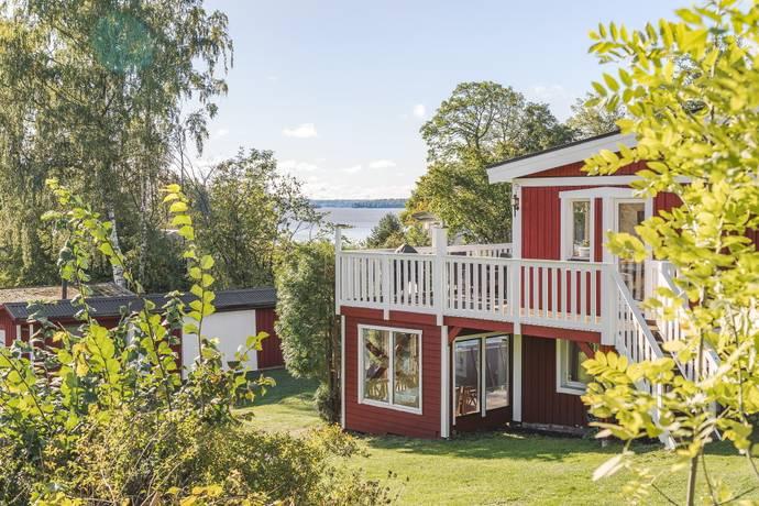 Bild: 4 rum villa på Askholmsvägen 29, Västerås kommun Tidö Lindö