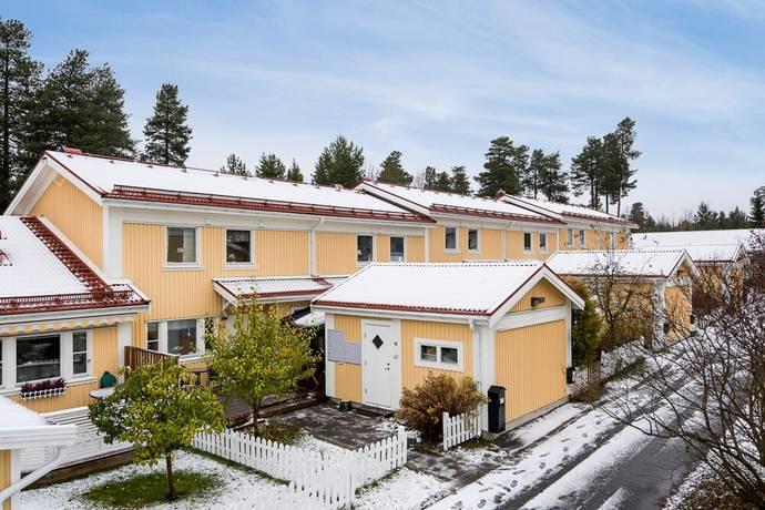 Bild: 4 rum bostadsrätt på Stamvägen 54, Östersunds kommun Torvalla