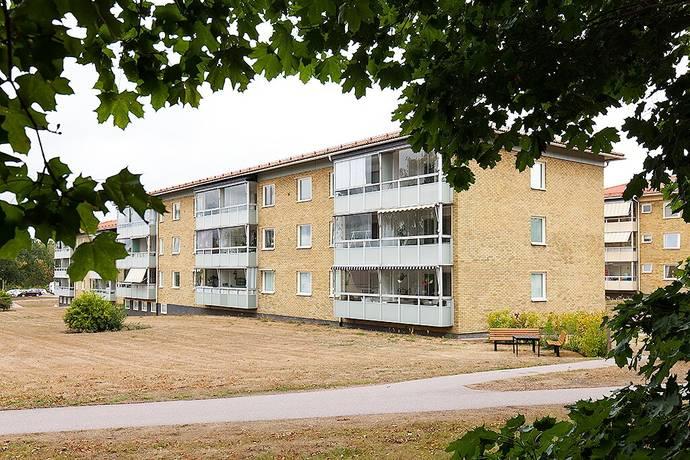 Bild: 3 rum bostadsrätt på Sagovägen 35, Kalmar kommun Berga