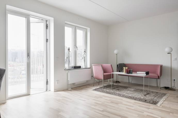 Bild: 2 rum bostadsrätt på Kunga-Amandas Gränd 3, Göteborgs kommun Nya Hovås