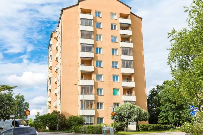 Bild: 2 rum bostadsrätt på Ymsenvägen 5, 5 tr, Stockholms kommun Årsta / Gullmarsplan