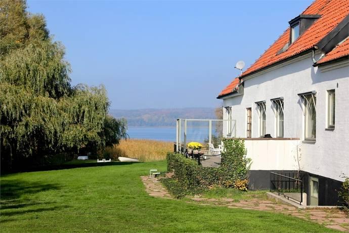 Bild: 9 rum villa på Kalkbruksvägen 21-16, Kristianstads kommun Balsby