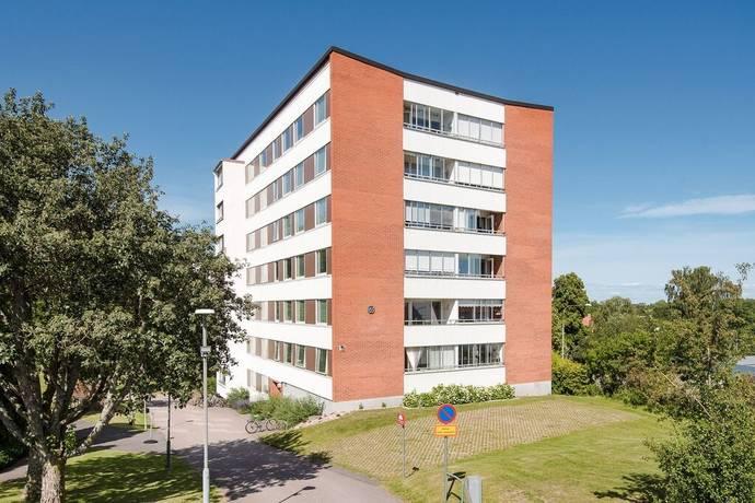 Bild: 3 rum bostadsrätt på Kungsvägen 71B, Mjölby kommun Centralt Mjölby