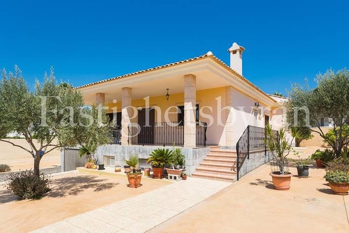 Bild: 4 rum villa på Villa i Quesada!, Spanien Ciudad Quesada | Torrevieja