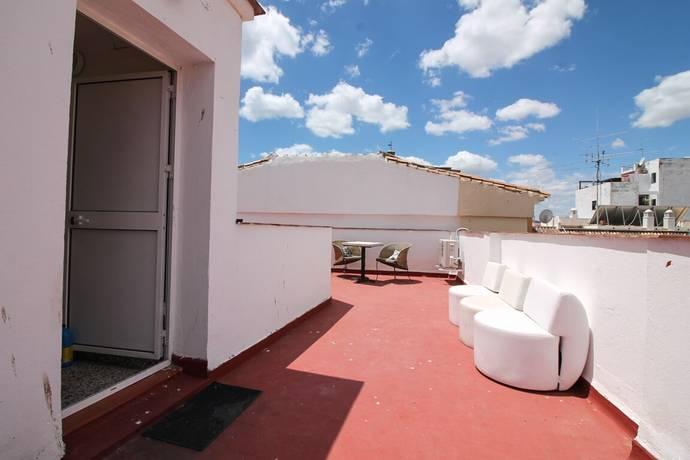 Bild: 2 rum bostadsrätt på Citylägenhet, Spanien Centro Histórico | Málaga