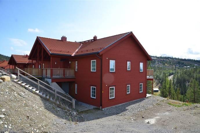 Bild: 4 rum bostadsrätt på Vemdalsskalet Skalspassvägen 12 C, Härjedalens kommun
