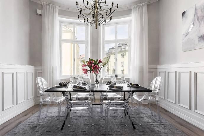 Bild: 2,5 rum bostadsrätt på Wallingatan 31, 4 tr, Stockholms kommun Vasastan / Norrmalm