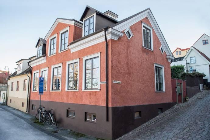 Bild: 5 rum villa på Södra Slottsgränd 1, Gotlands kommun Visby innerstad-hamnen