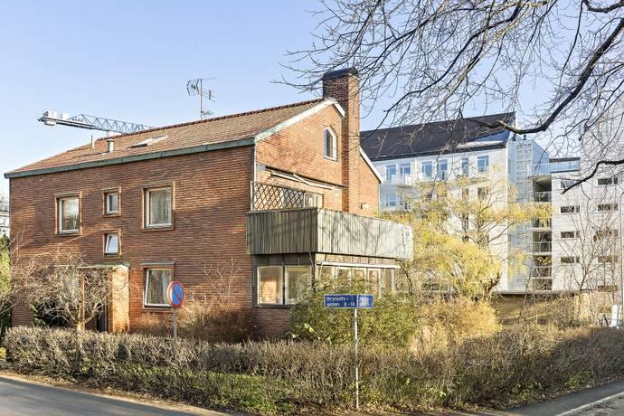 Bild: 264 m² villa på Brynolfsgatan  18, Göteborgs kommun Almedal | Centrum