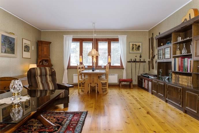 Bild: 4 rum villa på Saltviksvägen 16, Hudiksvalls kommun Hudiksvall