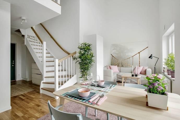 Bild: 2 rum bostadsrätt på Almbygatan 10, våning 15, Stockholms kommun Spånga - Rinkeby