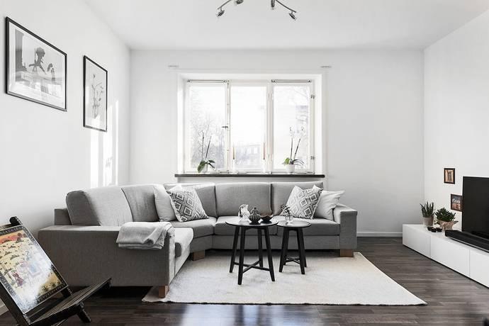 Bild: 2 rum bostadsrätt på Kransbindarvägen 14, 2 tr, Stockholms kommun Midsommarkransen / Telefonplan