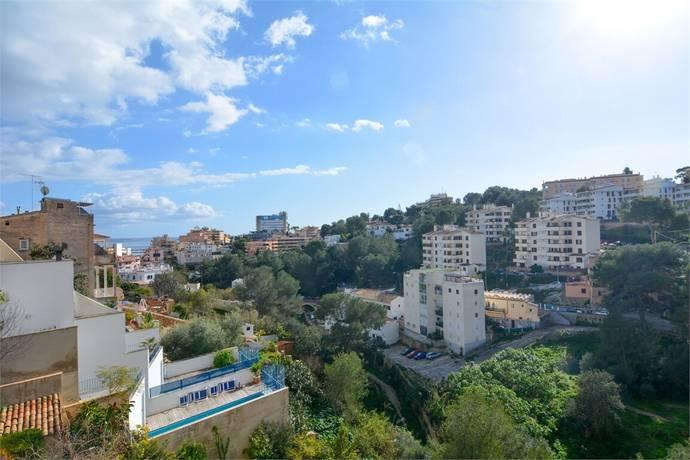 Bild: 2 rum bostadsrätt på Tvåa i mysiga El Terreno, Spanien Palma | Mallorca